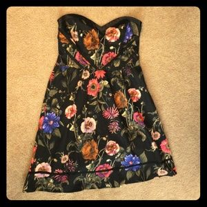 Romy Dresses - Floral dress